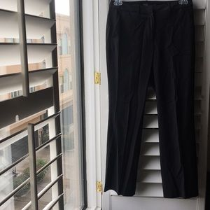 Black talbots suit (pants and jackets)